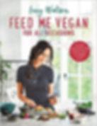 Lucy Watson - Feed Me Vegan