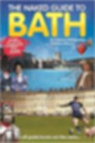 Gideon Dean Kibblewhite - The Naked Guide To Bath