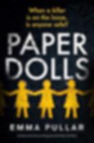 Emma Pullar - Paper Dolls