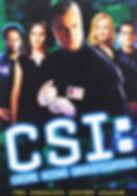 CSI Crime Scene Investigation - The Complete Second Season