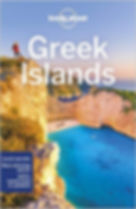 Lonely Planet Greek Islands (Travel Guid