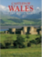 David Cook - Castles of Wales and the Welsh Marches