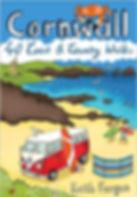 Cornwall  -  40 Coast & Country Walks