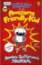 Jeff Kinney - Diary of an Awesome Friendly Kid