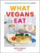Brett Cobley - What Vegans Eat