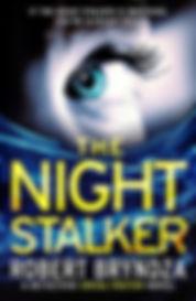 Robert Bryndza - The Night Stalker