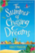 Holly Martin - The Summer of Chasing Dreams