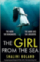 Shalini Boland - The Girl From The Sea