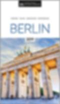 DK Eyewitness Travel Guide Berlin -  2019