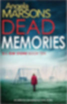 Angela Marsons - Dead Memories
