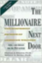 - The Millionaire Next Door