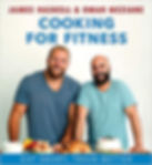 James Haskell - Cooking For Fitness
