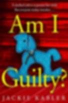 Jackie Kabler - Am I Guilty