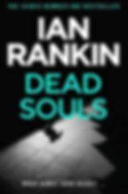 Ian Rankin - Dead Souls (Inspector Rebus