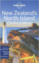 Lonely Planet New Zealand's North Island