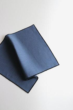 individual | placemat | biru