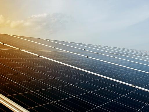 Por que as empresas estão investindo cada vez mais em energia solar?