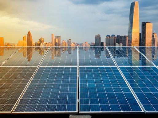 Benefícios da Energia Solar em Indústrias e Fábricas