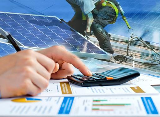 Energia Solar é realmente um investimento?