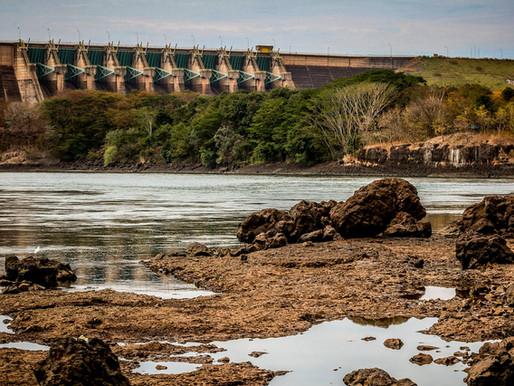 Crise hídrica: saiba como a energia solar pode te ajudar a fugir da escassez