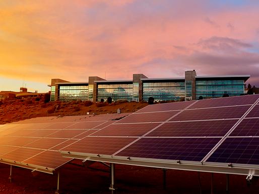 Energia Solar para Empresas: Conheça 4 vantagens principais
