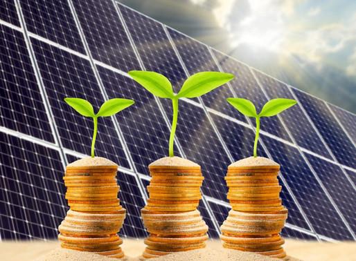 Visando reduzir custos, empresas investem em energia solar
