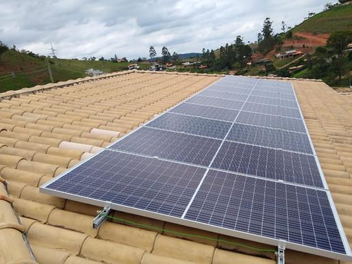 O crescimento da energia solar no Brasil e as perspectivas para os próximos anos