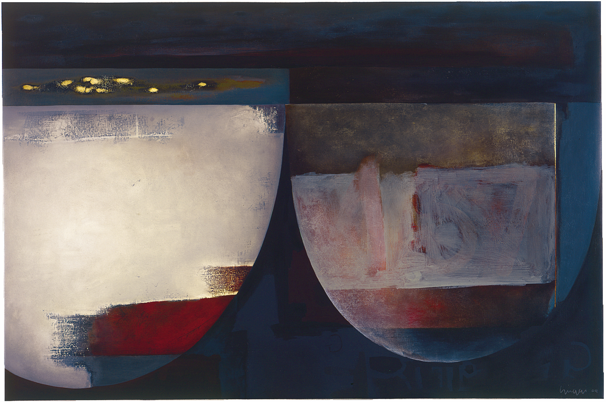 Vessels 1/04 (2004)