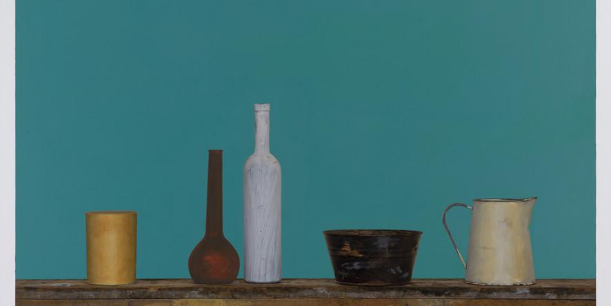 Turquoise (2020)