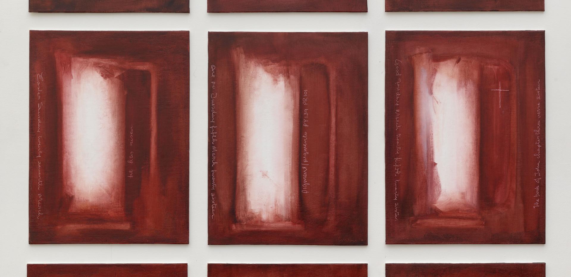 Crimson (2016)