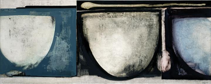 Guggi Painting