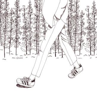 [Bonbon]Stride
