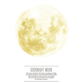 [Iamastar]Goodnight-Moon