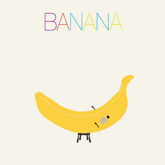 [Hyejung]Banana