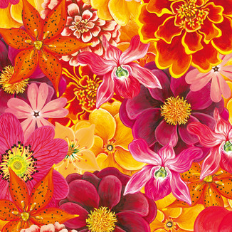 [Yoanna]Flower-collection1