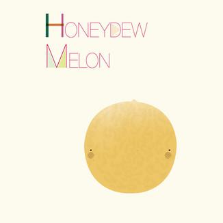[Hejung]Honeydew-Mellon