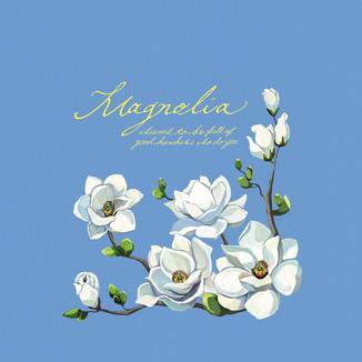 [Kim-su-yeon]Magnolia-in-the-Sky
