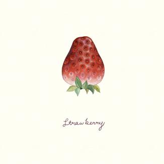 [Yejukoo]Strawberry