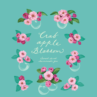 [Kim-su-yeon]Crabapple-Blossom-#2