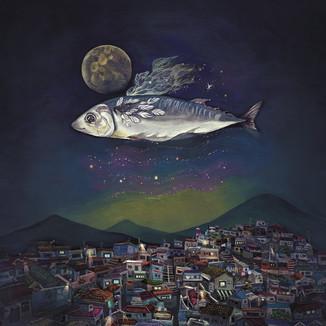 [Kim-su-yeon]Mackerel