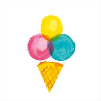[Mj]Ice-cream