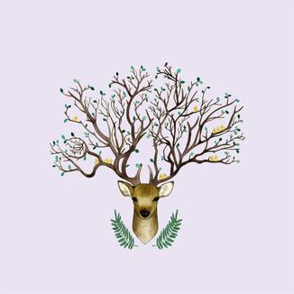 [J]Deer