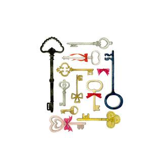 [J]Secret-key