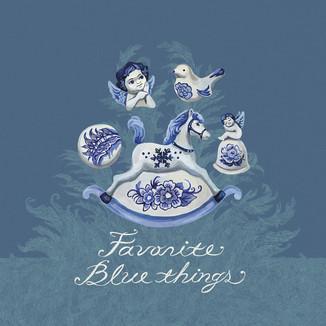 [Kim-su-yeon]Favorite-blue-things