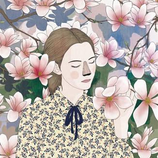 [May]Spring