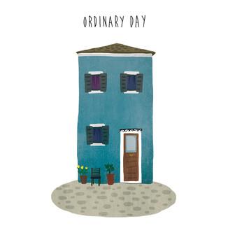 [May]Ordinary-day