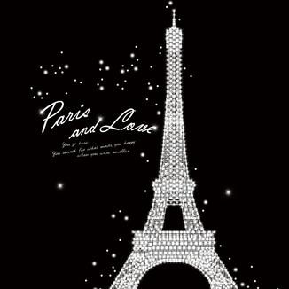 [Iamastar]Shining-Eiffel-Tower