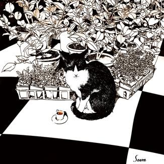 [Kirel]Espresso-cat