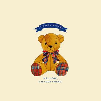 [J]Teddy-Bear