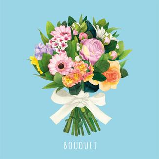 [J]Bouquet